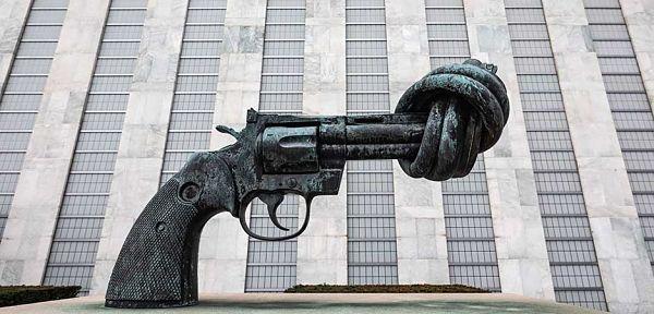 Pourquoi la non-violence est la force la plus puissante dont dispose l'humanité?