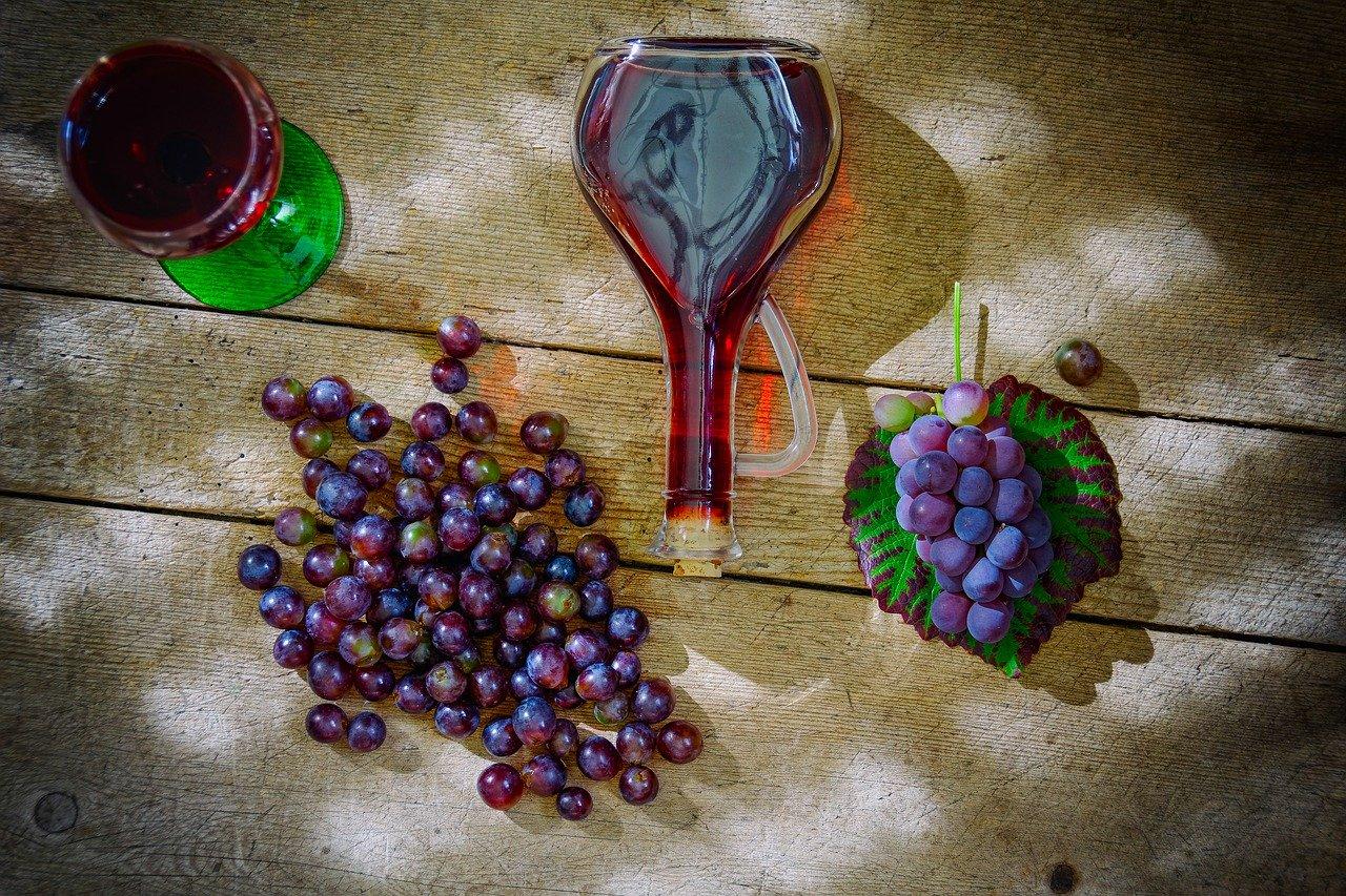 Les vins biologiques : bonne ou mauvaise idée ?