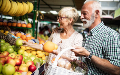 Magasin bio : 5 bonnes raisons d'adopter une alimentation saine