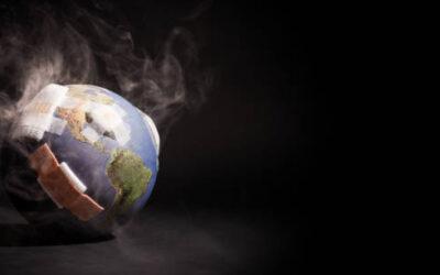 Comment sera la Terre en 2050