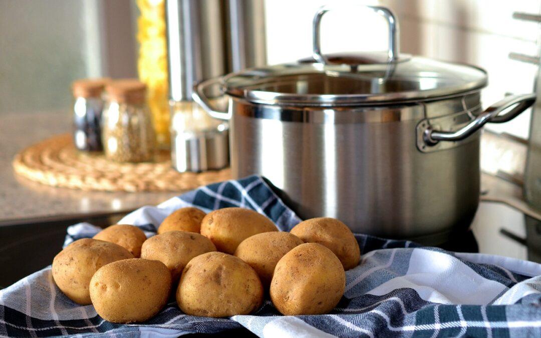 Comment cultiver, conserver et cuisiner la pomme de terre